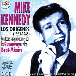 Los Origenes (1963-1965)