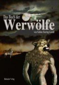 Das Buch der Werwölfe
