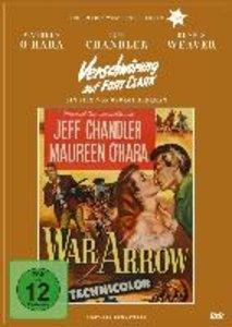 Verschwörung auf Fort Clark (Edition Western-Legenden 26)