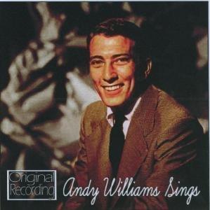 Andy Williams Sings
