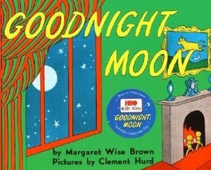 Goodnight Moon, Board Book