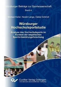 Würzburger Hochschulsportstudie