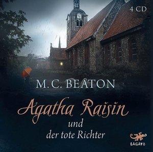 Agatha Raisin 01 und der tote Richter