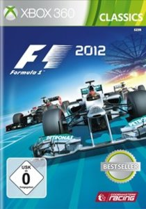 F1 2012 - Formula 1 (Software Pyramide)