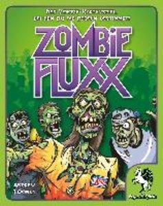 Pegasus Spiele 17475G - Zombie Fluxx
