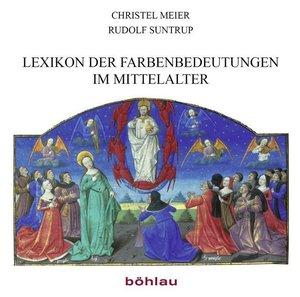 Lexikon der Farbenbedeutungen im Mittelalter