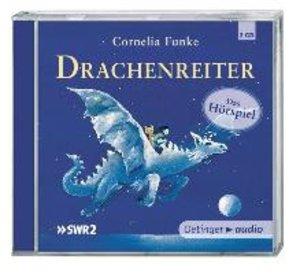 Drachenreiter - Das Hörspiel (2 CD)