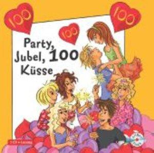 PARTY,JUBEL,100 KÜSSE