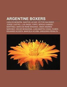 Argentine boxers