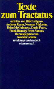 Texte zum Tractatus