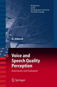 Speech Quality