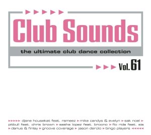 Club Sounds Vol.61