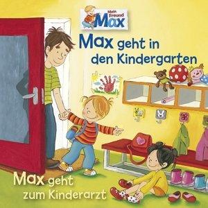 11: Max Geht In Den Kindergarten/Zum Kinderarzt