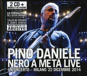 Nero a met... live-Il Concerto-Milano,22 dicemb