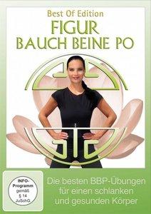 Figur Bauch Beine Po