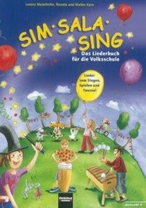 Sim Sala Sing. Ausgabe Österreich