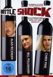 Bottle Shock - Kalifornischer Wein, mit Liebe gemacht