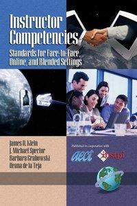 Instructor Competencies