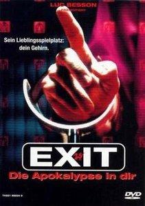 Exit-Die Apokalypse In Dir/DVD