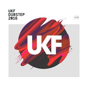UKF Dubstep 2016 (Limited Edition)