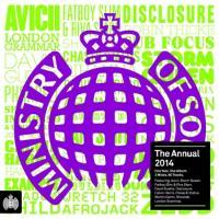 Ministry Of Sound-The Annual 2014 - zum Schließen ins Bild klicken