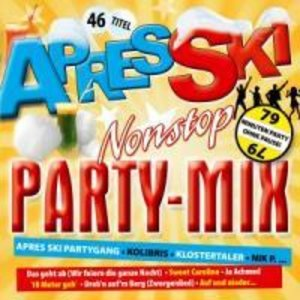 Apres Ski Nonstop Party-Mix Folge 2