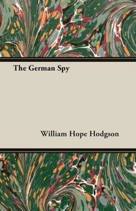 The German Spy
