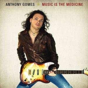 Music Is The Medicine