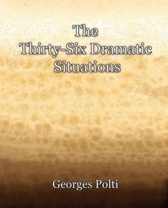 The Thirty-Six Dramatic Situations (1917)