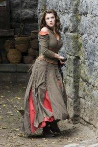 Robin Hood-Staffel 3,Teil 2