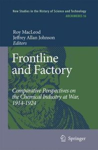 Frontline and Factory