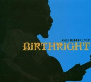 Ulmer, J: Birthright