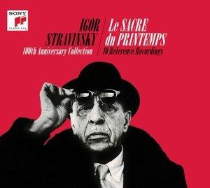 Igor Stravinsky - Le sacre du printemps (100th Ann