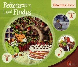 Pettersson&F.;Starter-Box