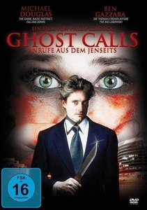 Ghost Calls-Anrufe Aus Dem Jenseits
