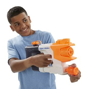 Super Soaker H2OPS Tornado Scream