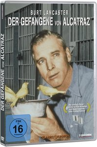 Der Gefangene von Alcatraz