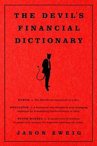 Devil's Financial Dictionary