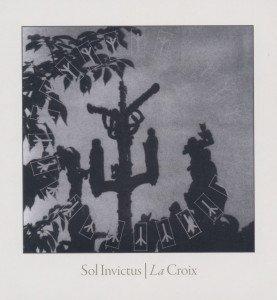 La Croix (Re-Release+Bonus)