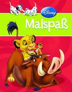 Disney: Malen Classic