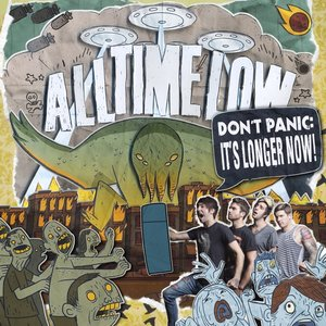 Dont Panic: Ist Longer Now (Limited Vinyl)