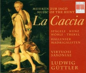 La Caccia-Musik Zur Jagd