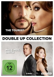 Mr. & Mrs. Smith & The Tourist