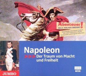 Abenteuer! Maja Nielsen Erzählt: Napoleon