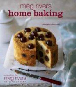 Meg Rivers Home Baking