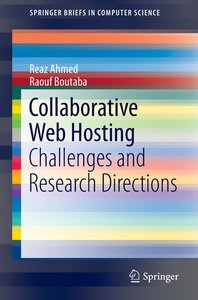 Collaborative Web Hosting