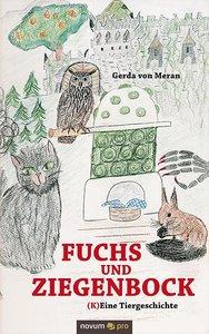 Fuchs und Ziegenbock