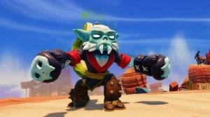 Skylander Swap Force - Starter Pack (Wii U)