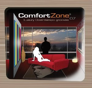 Comfort Zone Vol.7