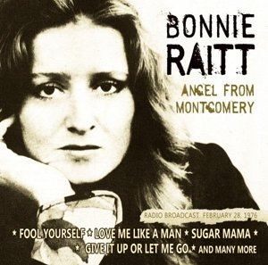 Angel From Montgomery/Radio Broadcast